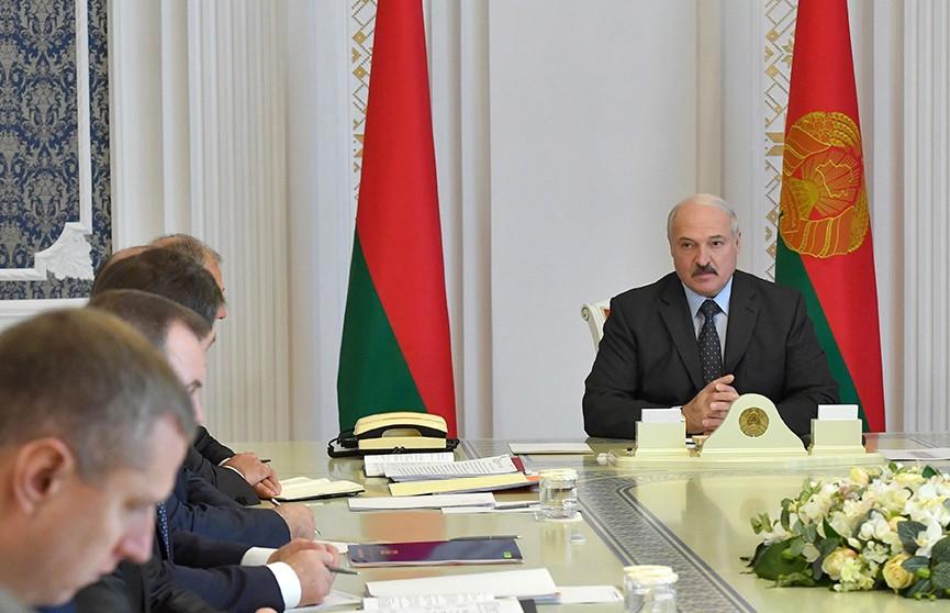 Российский рынок сельхозпродукции полностью или частично закрыт для 60 предприятий Беларуси