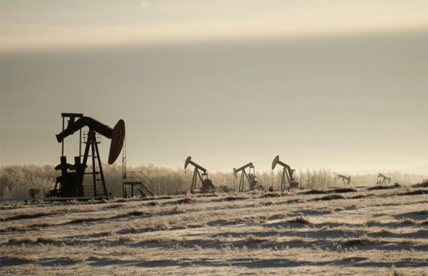 Цены на нефть поднялись выше $72 впервые за два года