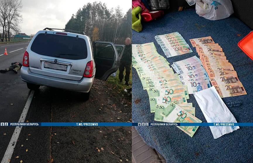 Две женщины притворились сотрудниками налоговой службы и обокрали пенсионеров