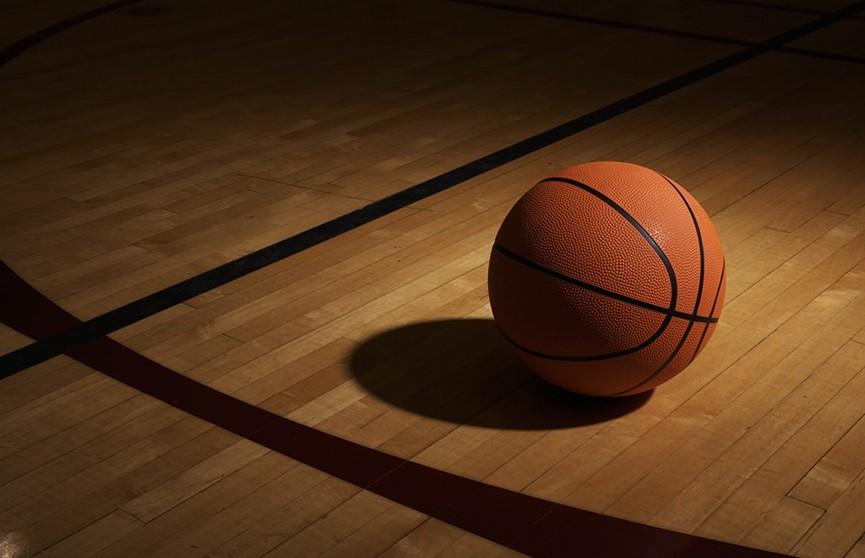 Баскетболистки сборной Беларуси тренируются в Минске