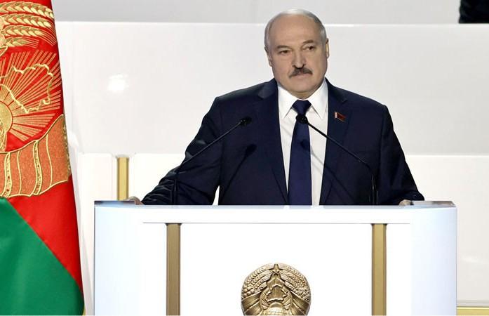 Президент Беларуси: можно честно и открыто сказать – мир ошалел