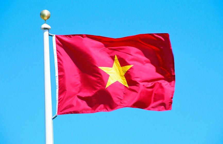 Александр Лукашенко: Беларусь придаёт большое значение поддержке активного политического диалога с Вьетнамом