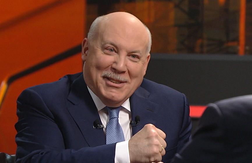 Мезенцев: Беларусь для России – государство-брат, государство-друг, государство-союзник
