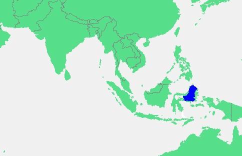 Землетрясение магнитудой 6,9 произошло возле берегов Индонезии