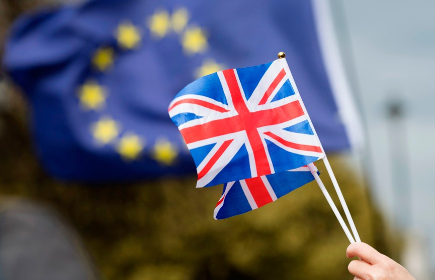 Граница между Ирландией и Северной Ирландией стала камнем преткновения в переговорах по Brexit
