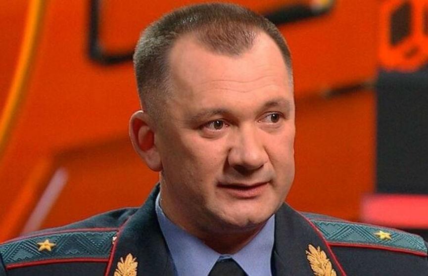 Иван Кубраков назначен новым министром внутренних дел