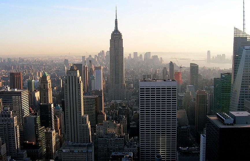 Эпидемия кори привела к объявлению чрезвычайной ситуации в Нью-Йорке