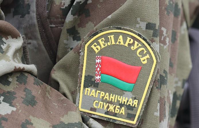 Белорусские пограничники по поручению Президента усиливают охрану государственной границы - ГПК