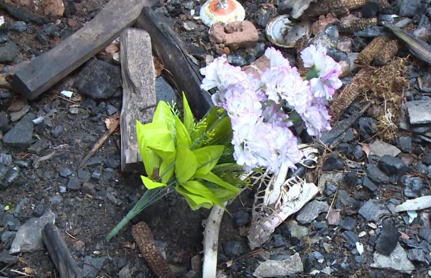 Изверги. Четверых жителей Минской области обвиняют в убийствах стариков, грабежах и поджогах