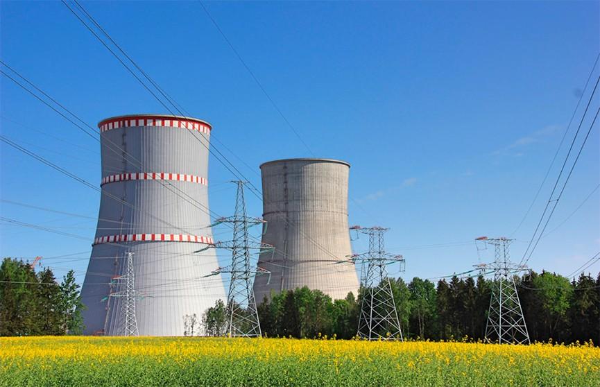 Каранкевич: Физический пуск первого блока БелАЭС намечен на июль
