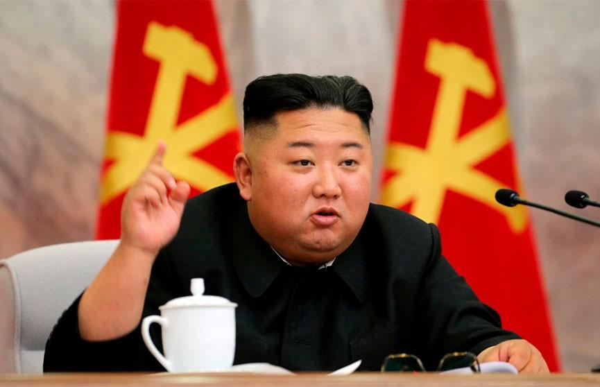 Ким Чен Ын впервые после трехнедельного отсутствия появился на публике