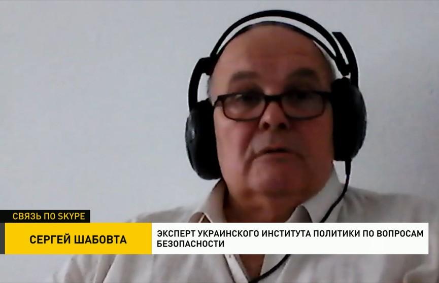 «Не было погромов, как у нас». Украинские эксперты о ситуации в Беларуси