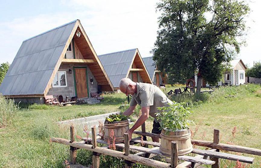 Беларусь признана лучшей страной для агротуризма
