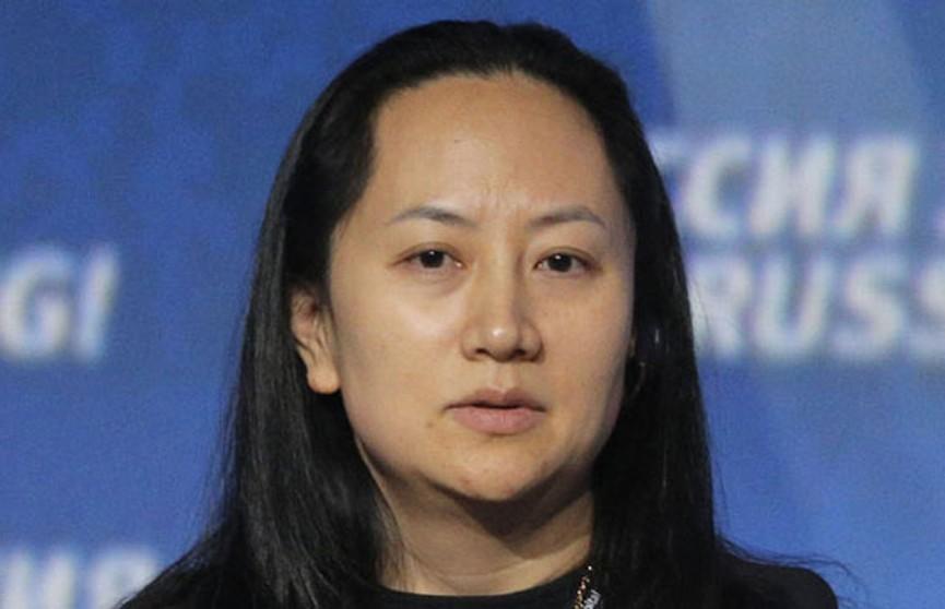 Финансового директора Huawei задержали в Канаде