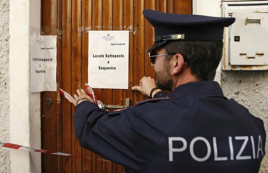 Рейды против мафии в четырёх европейских странах: задержаны 90 человек