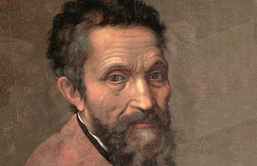 Ученые установили, какой рост был у Микеланджело Буонарроти
