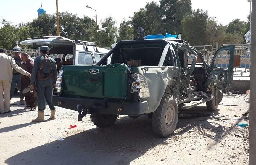 Два взрыва прогремели в Афганистане, десятки раненых