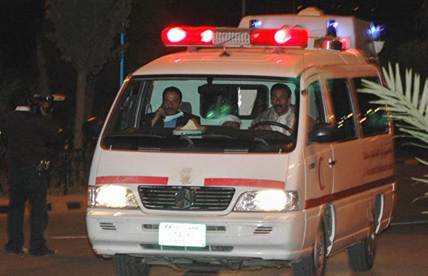 Увеличилось число жертв авиаудара по автобусу в Йемене