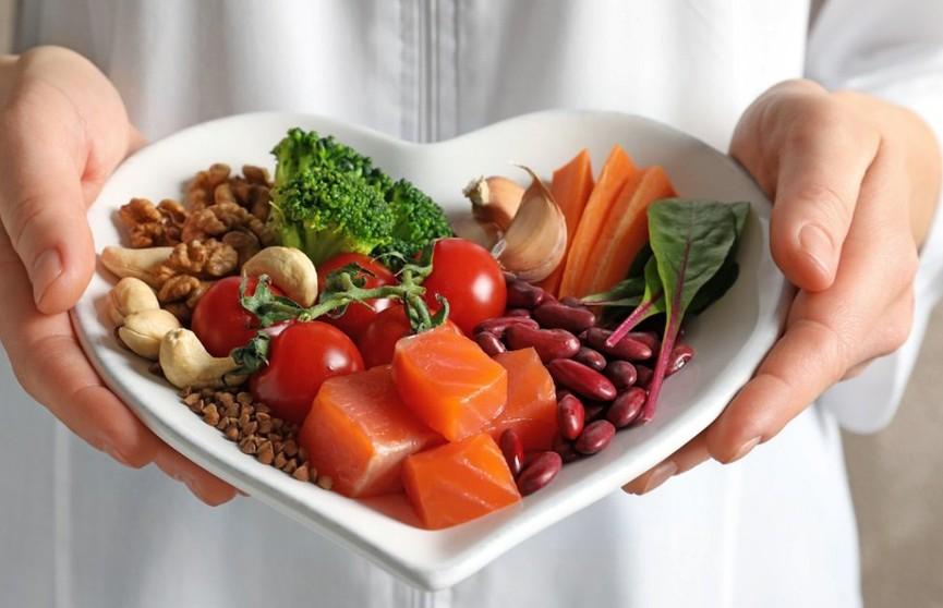 Фрукты и овощи, которые укрепляют сердце