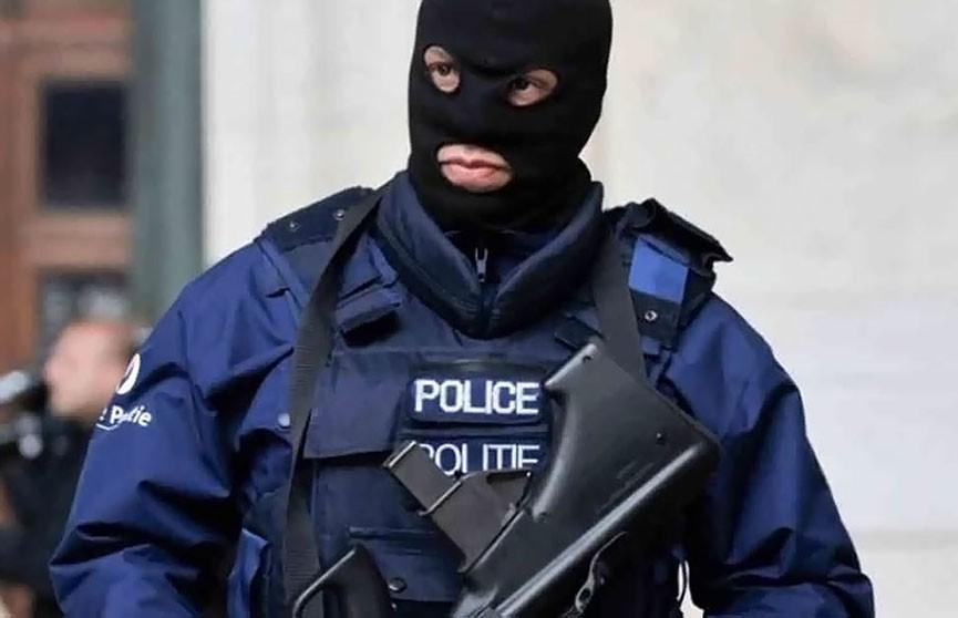 Крупный теракт удалось предотвратить в Нидерландах