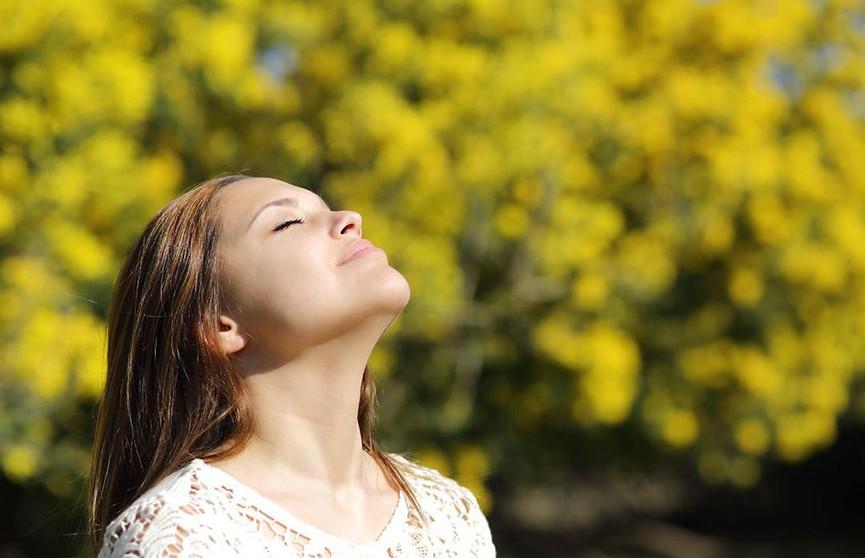 Дышите глубже: стало известно, в какие дни и в какое время суток наиболее чистый воздух в городах Беларуси