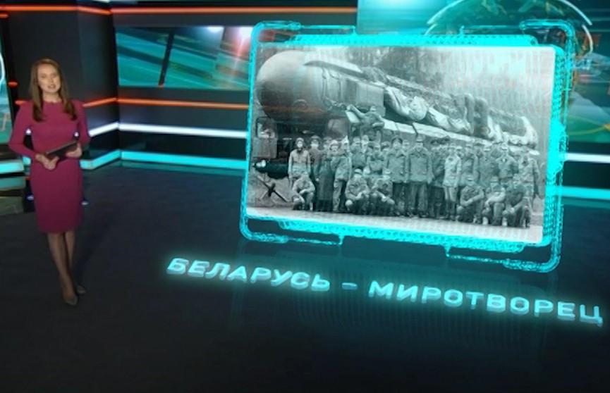 Пять главных достижений Беларуси за годы независимости