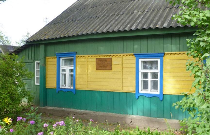 Дом, где вырос Владимир Короткевич, продаётся в Орше