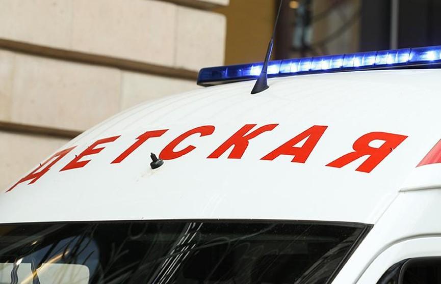 В Москве школьника госпитализировали после избиения одноклассником
