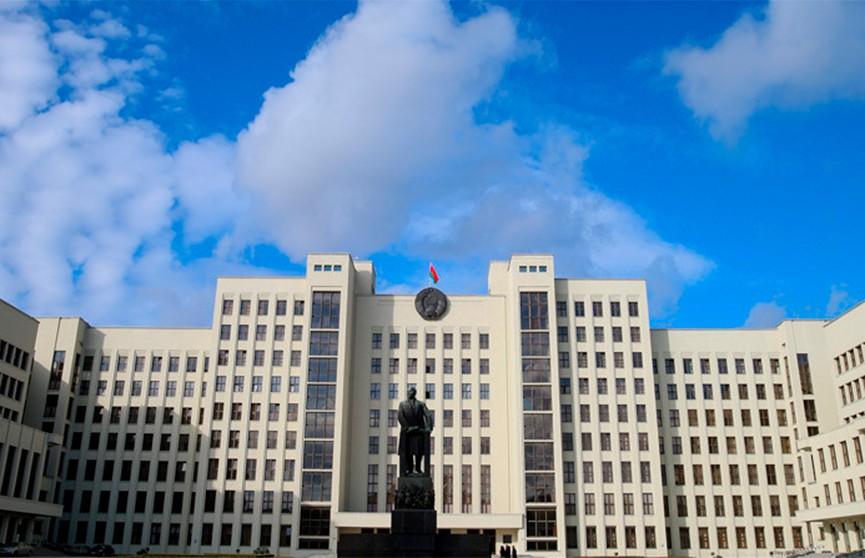 Парламентарии о подготовке госпереворота: такие действия нужно рассматривать как террористический акт и преступление против всей Беларуси