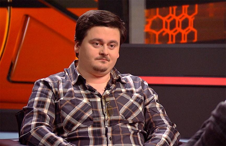 Илья Бегун – о возвращении из Литвы в Беларусь, платформе «Голос» и забастовках