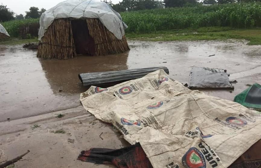 Боевики убили 18 человек в Камеруне