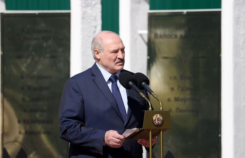Лукашенко о ликвидаторах аварии на ЧАЭС: Они сознательно жертвовали собой во имя жизни других