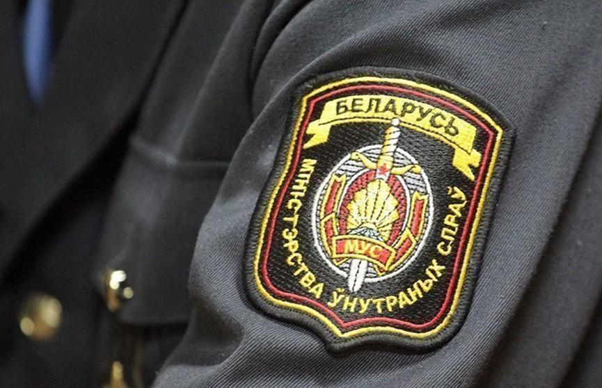 Белорусская милиция будет помогать в борьбе с коронавирусом