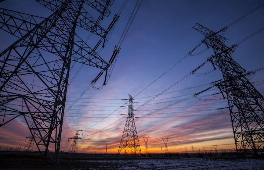 Украина планирует отсоединиться от энергосистем России и Беларуси