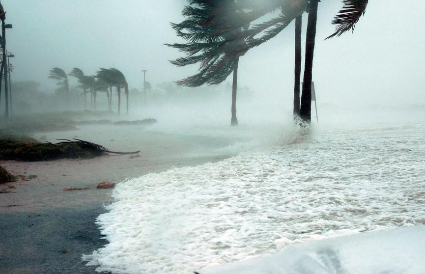 Число жертв мощного тайфуна «Мангхут» на Филиппинах увеличилось до 81 человека