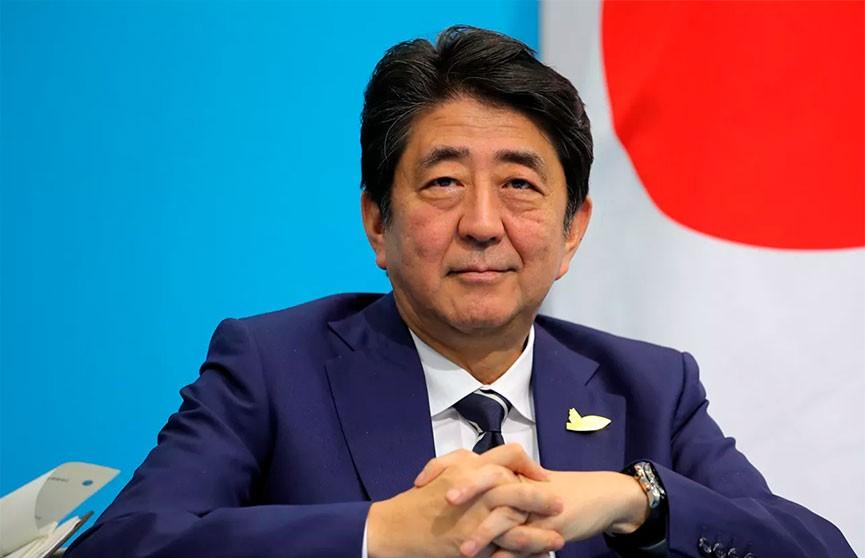 Премьер-министр Японии подаст в отставку из-за болезни