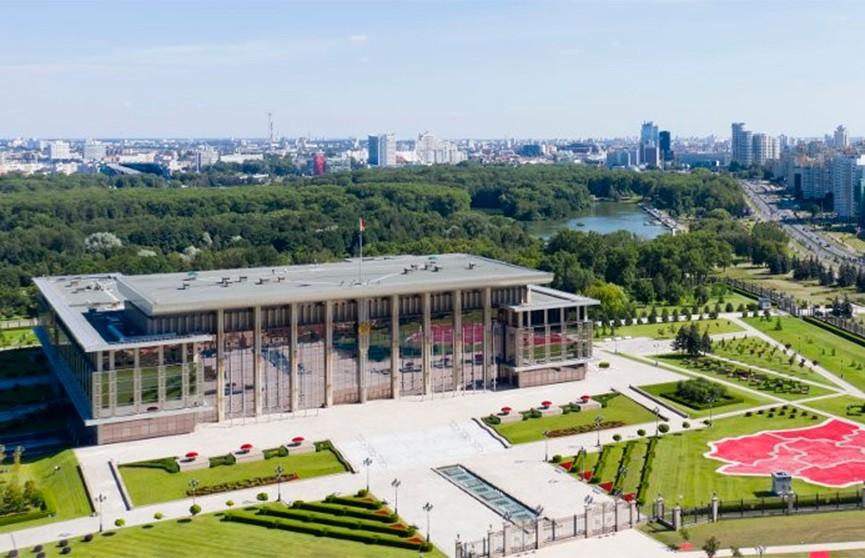Лукашенко провел назначения в местные исполнительные органы, КГК и МИД