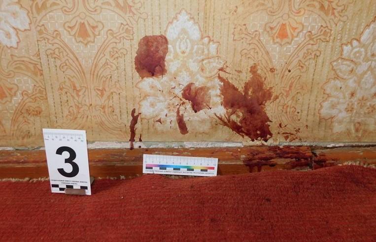 Мужчина в Сенно не нашел свои 10 руб., решил, что их взяла мать, и жестоко убил ее