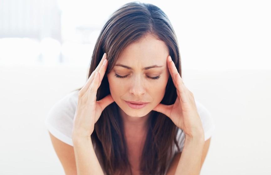 10 видов физической боли, которые говорят об эмоциональных проблемах