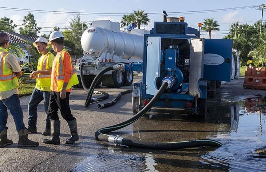 Хакер взломал систему очистки воды во Флориде