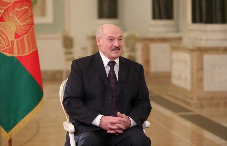 Интеграция с Россией, пандемия и ее последствия для экономики. Подробности большого интервью Александра Лукашенко телерадиокомпании «Мир»