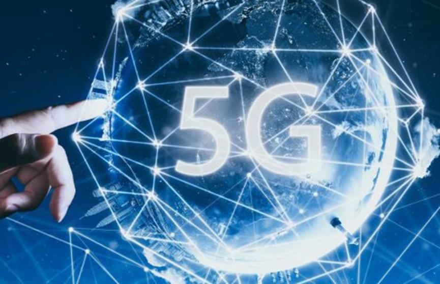Общедоступную 5G сеть запускают в  городах США