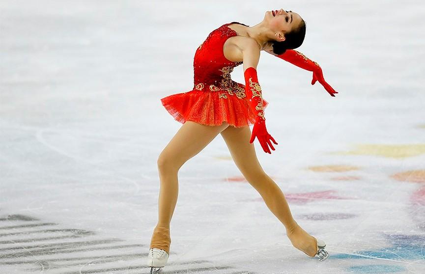 Минск принимает чемпионат Европы по фигурному катанию