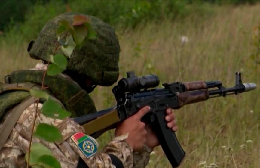 Беларусь примет у себя учение ОДКБ