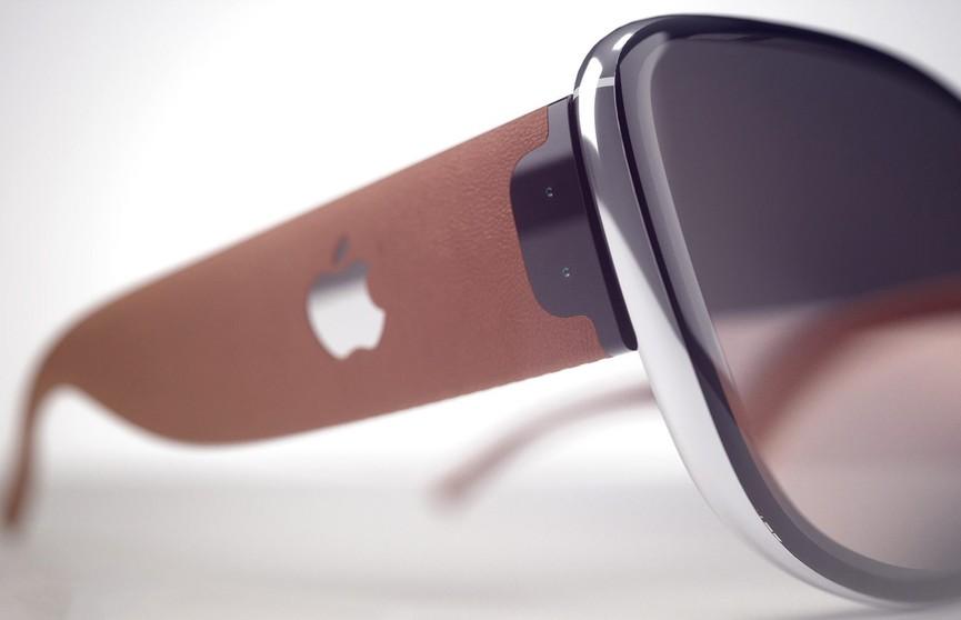 Вместо телевизора, смартфона и компьютера: Аpple выпустит очки дополненной реальности в 2023 году