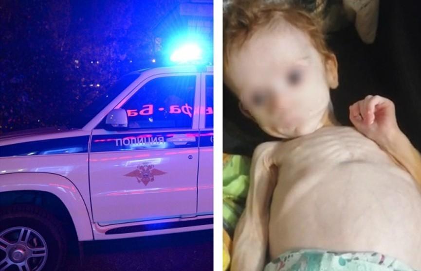 Стало известно, что случилось с девочкой, которую мать полгода держала в шкафу