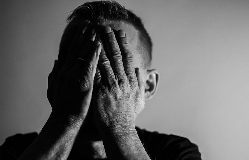 Ученые: депрессия ускоряет старение организма
