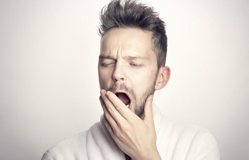 Чем опасен регулярный недосып? Объясняет врач