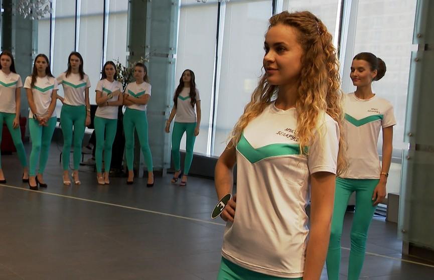 «Мисс Беларусь»: какие таланты продемонстрировали участницы на конкурсе?