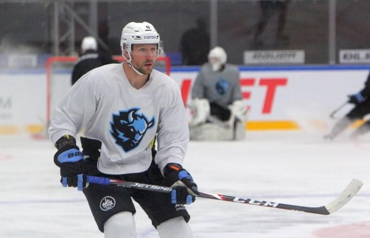 КХЛ: хоккеисты минского «Динамо» сыграют с «Витязем»